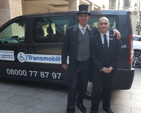 Wedding Taxis in Southampton