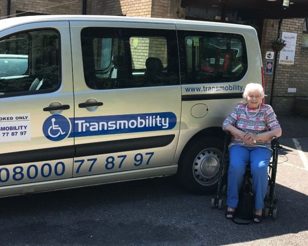 Disability Transport Service