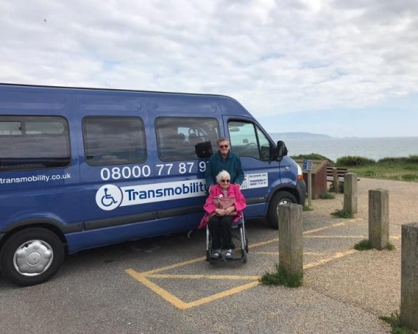 Hampshire Wheelchair Accessible Vehicles