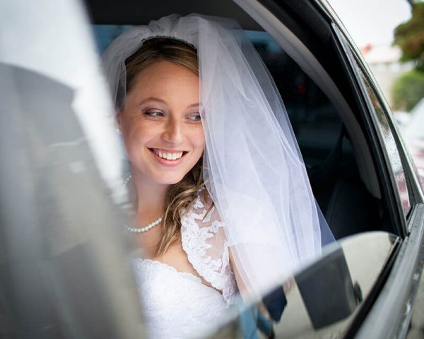 Wedding Car Hire in Southampton