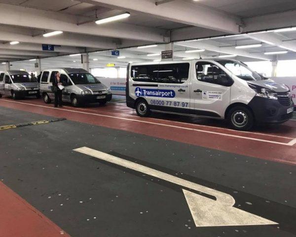Airport Taxi Eastleigh
